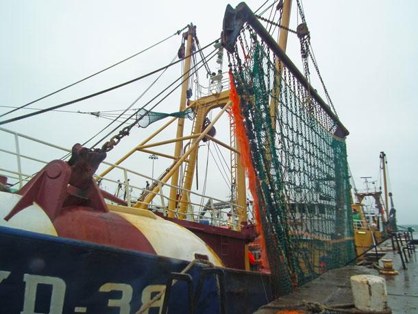 jimmy byrne boat