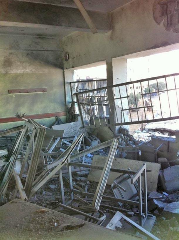 DAITHI-CLASSROOM-BOMBED