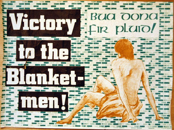 Victory to the Blanketmen