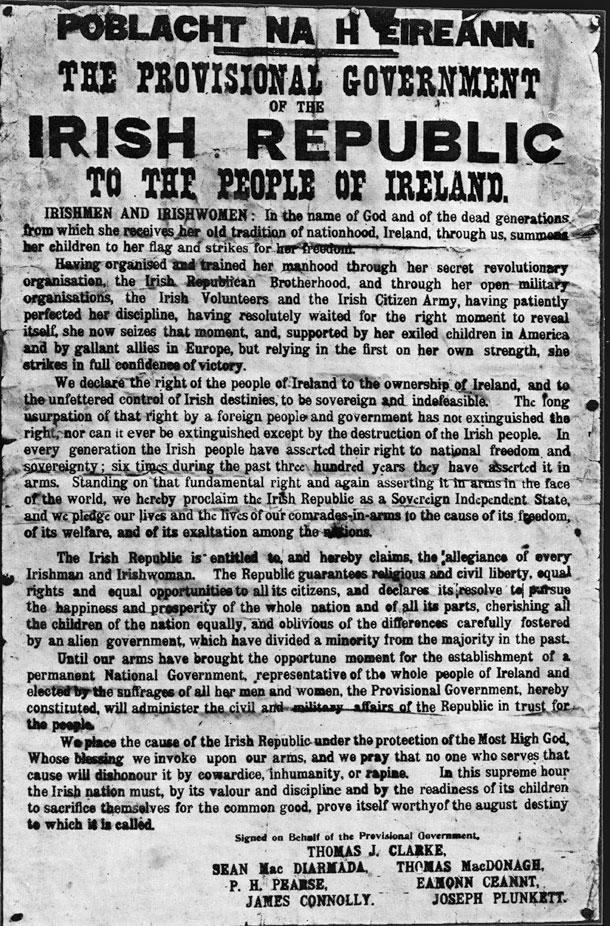 1916-proclamation