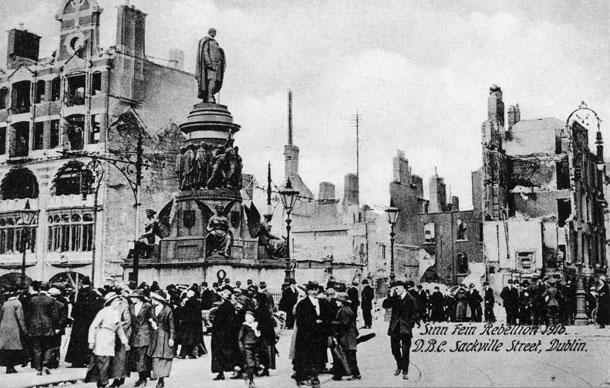 1916 OConnell Street