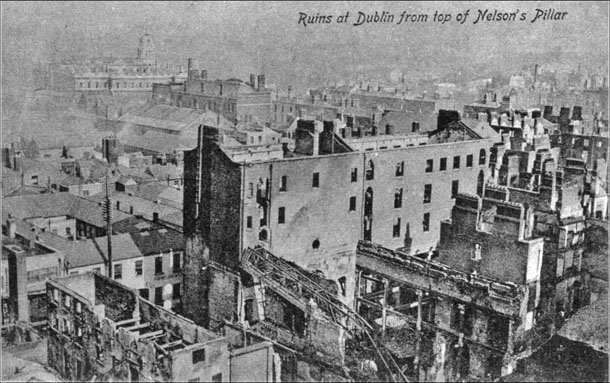 1916 from the Pillar