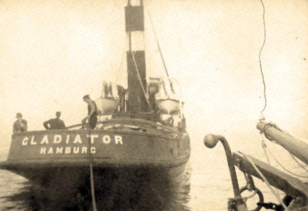 Asgard - Gladiator