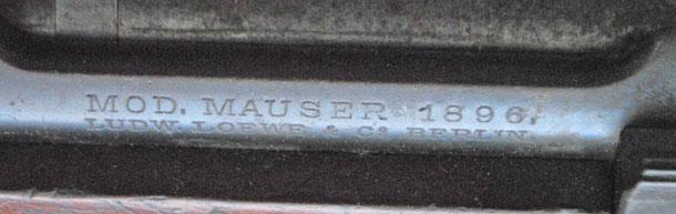 Asgard – Mauser