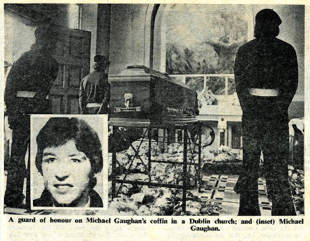 Michael Gaughan1