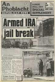 Crumbling Road jailbreak 1981