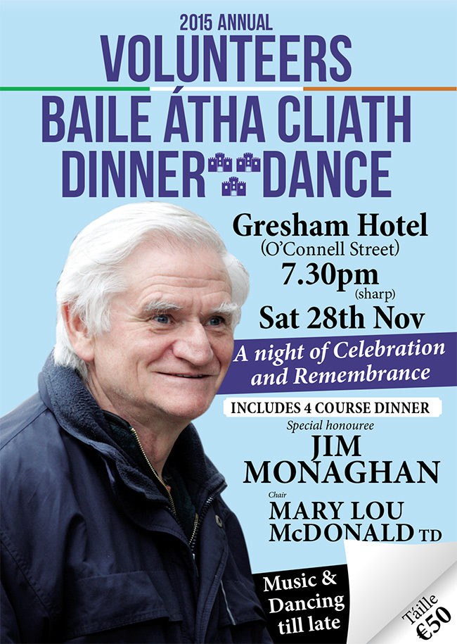 Jim Monaghan Dinner Dance ticket-1