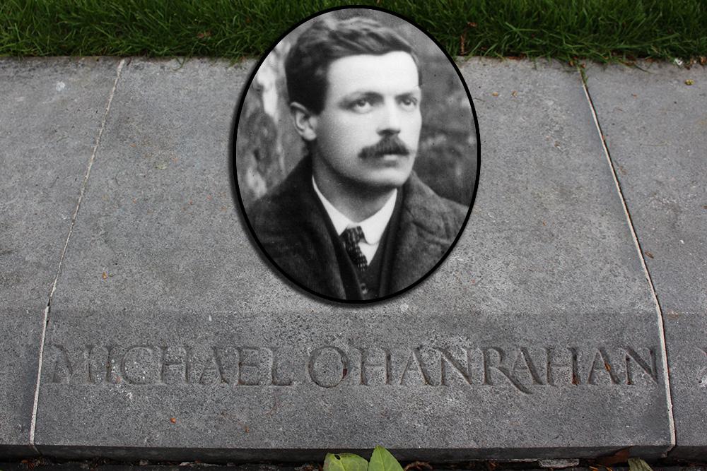 Michael O'Hanrahan Arbour Hill