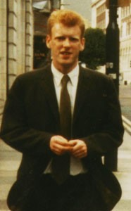 Diarmuid O'Neill