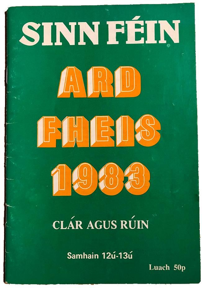 1983 SF Clar
