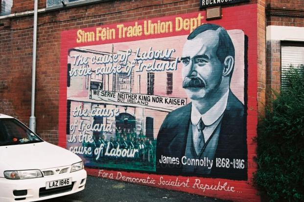 Sinn Féin trade union department