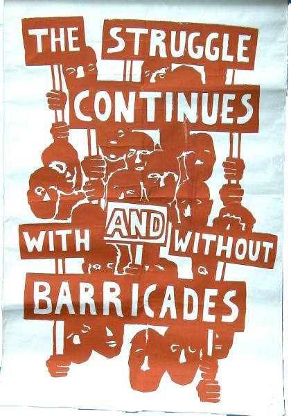 Civil Right poster
