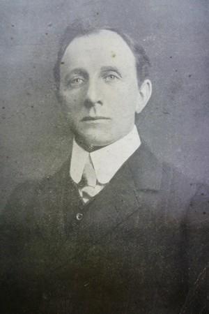 William Walker.