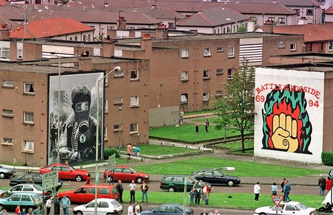 Bogside 1969 - 10