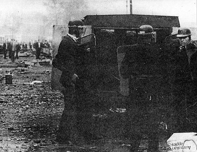 Bogside 1969 - 13