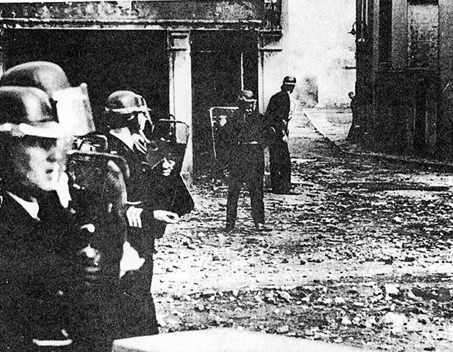 Bogside 1969 - 15