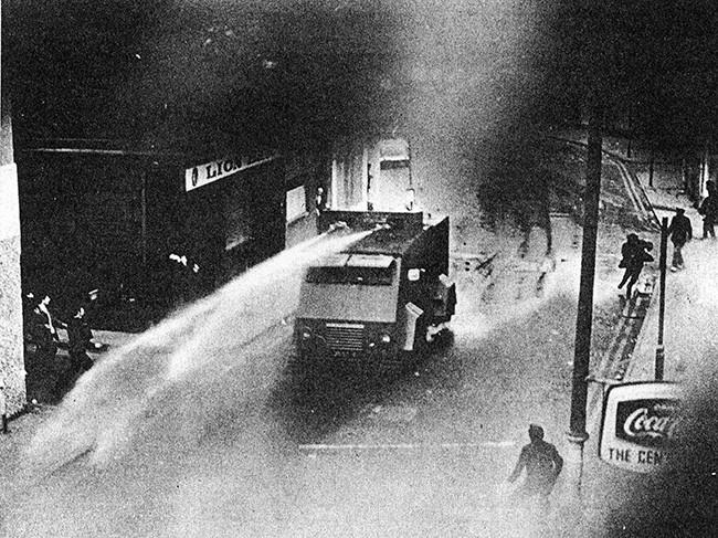 Bogside 1969 - 17