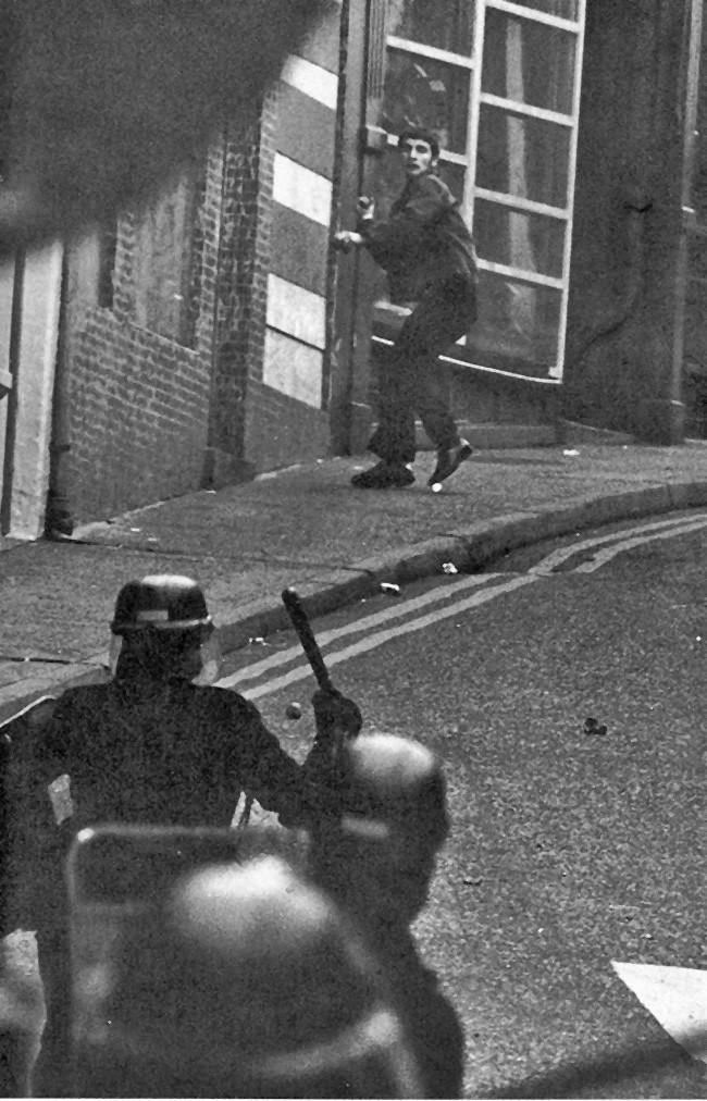 Bogside 1969 - 18