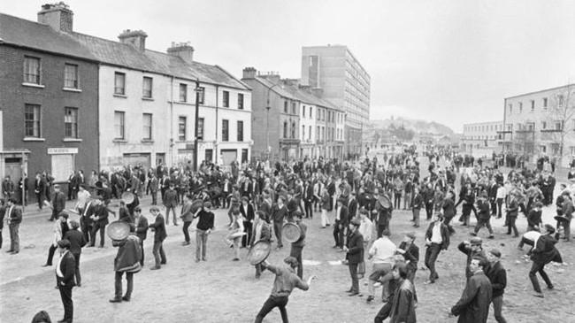 Bogside 1969 - 19