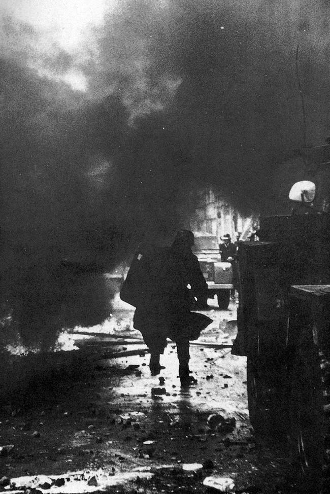 Bogside 1969 - 4