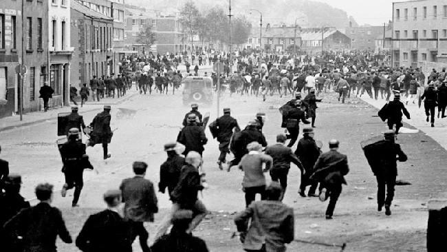 Bogside 1969 - 6