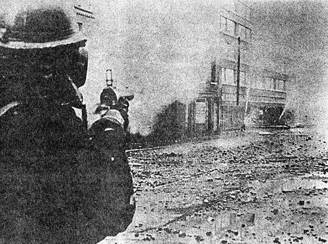 Bogside 1969 - 7
