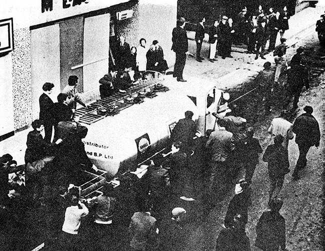 Bogside 1969 - 8
