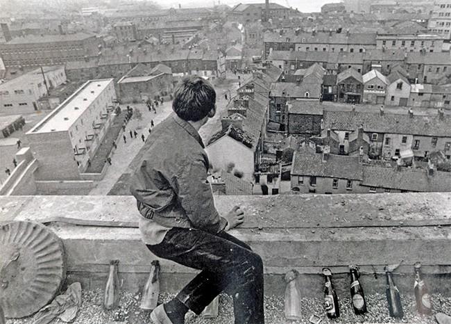 Bogside 1969 - 9