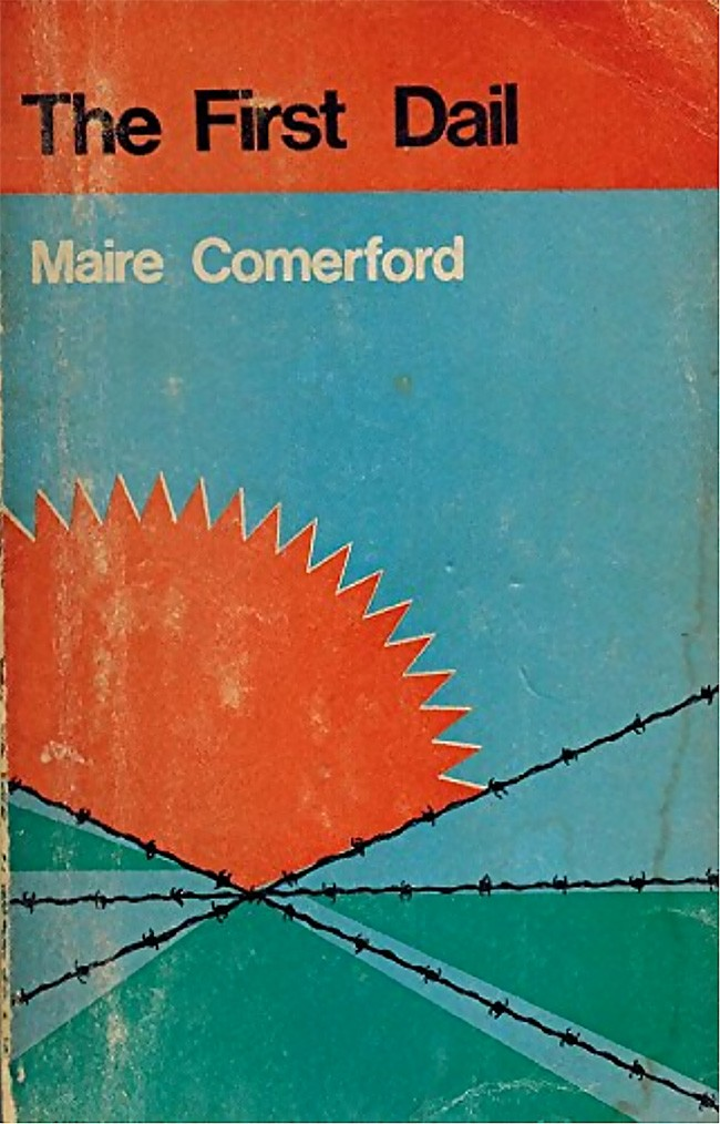 Máire Comerford Book