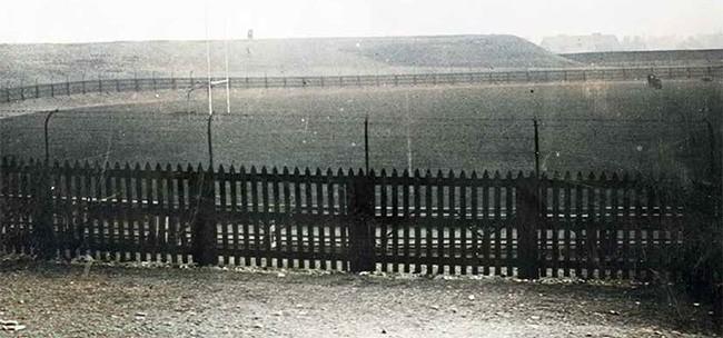1920 Bloody Sunday Croke Parke