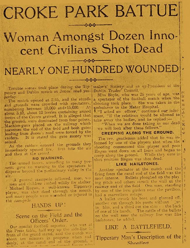 1920 Bloody Sunday Press1