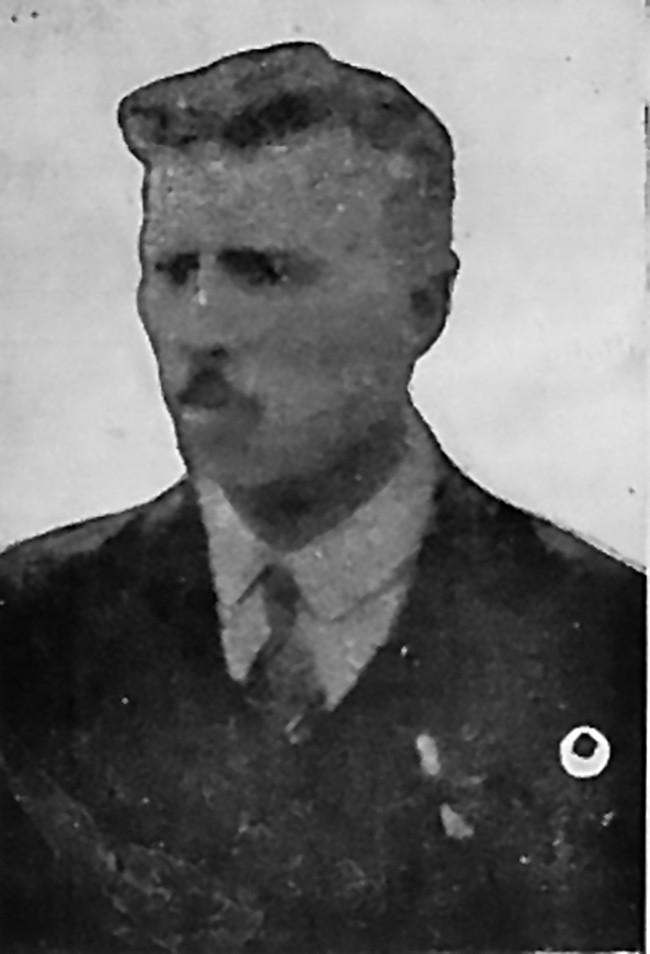 Cornelius Murphy