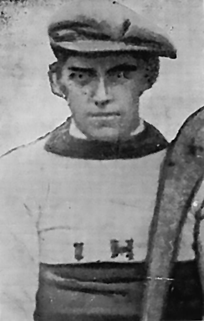 Daniel O'Callaghan