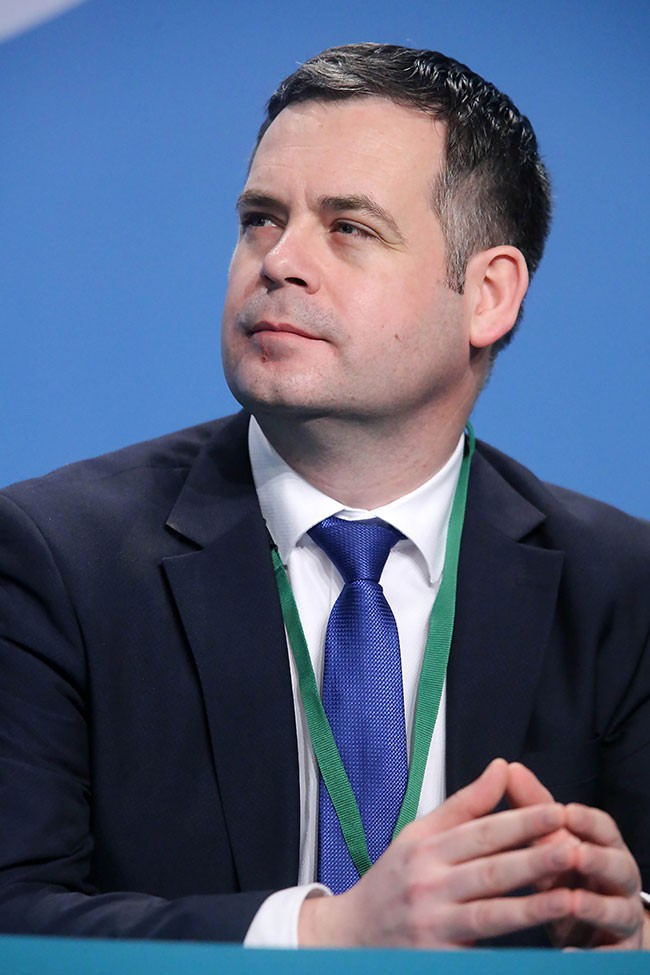 Pearse Doherty 1