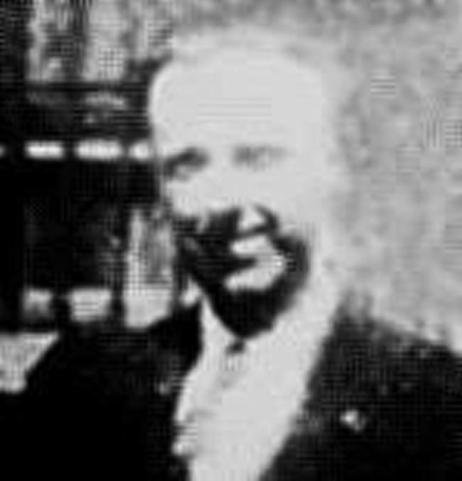 Edward Foley