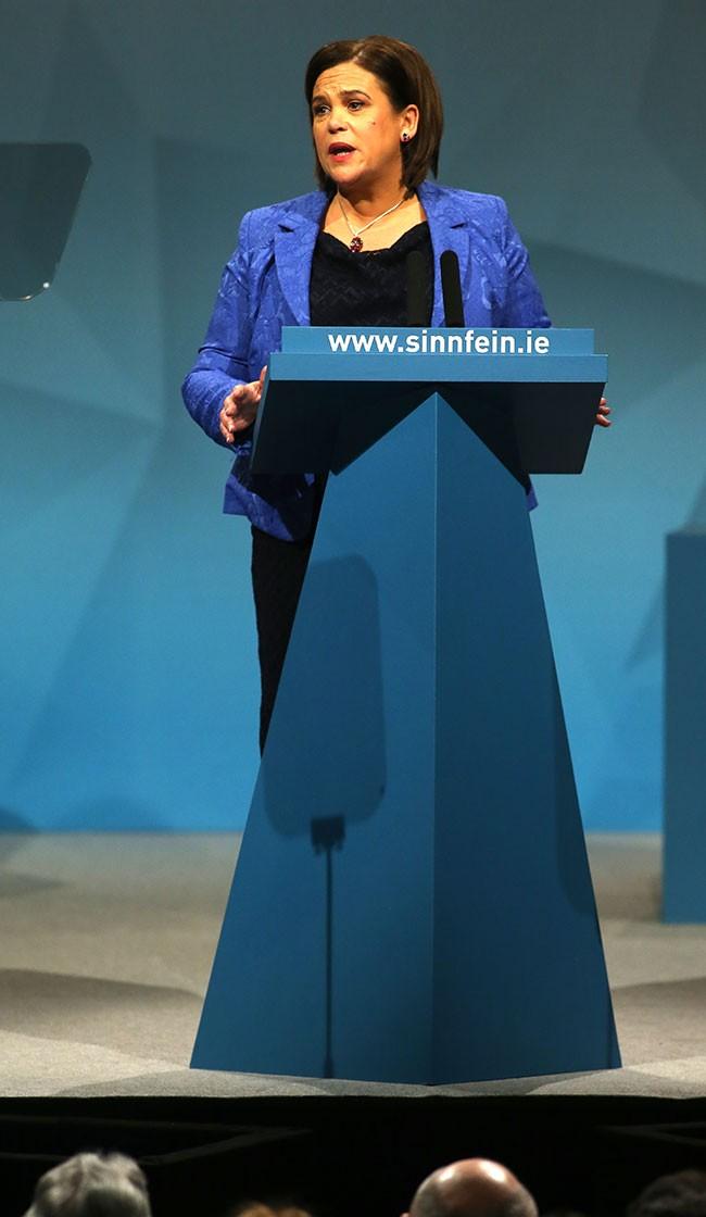 Gerry Adams 3