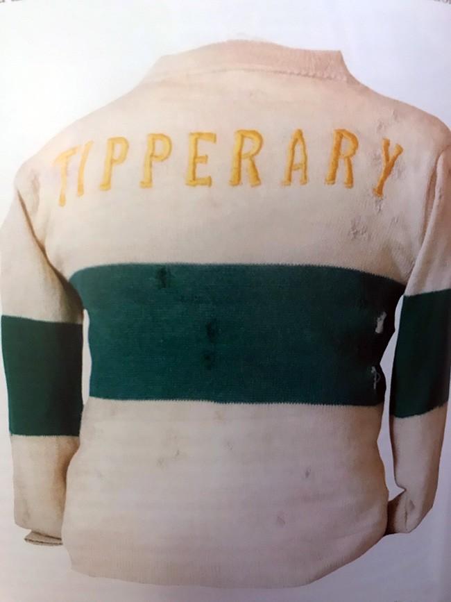 1920 Bloody Sunday Hogan's Jersey