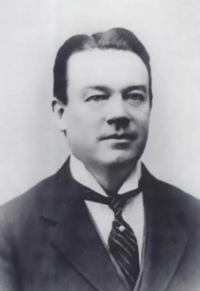 Joe Devlin