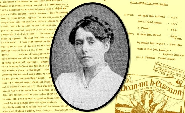Julia Grennan