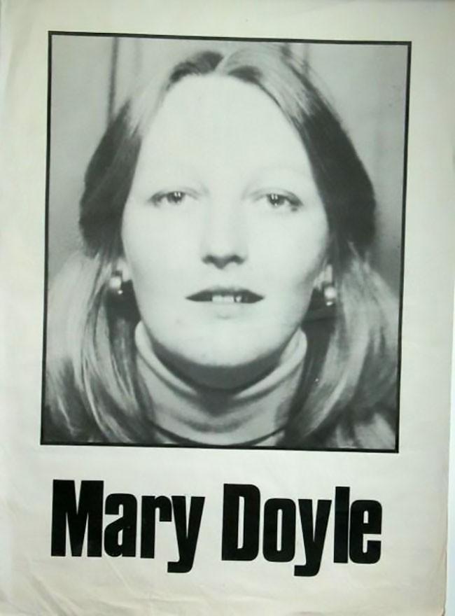 Mary Doyle 1980