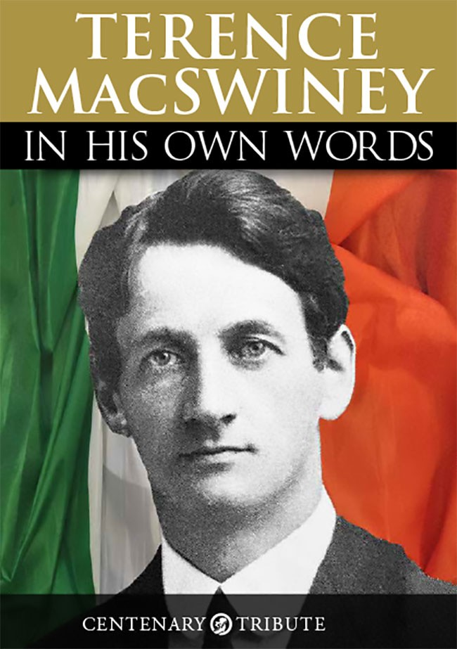 Terence MacSwiney book