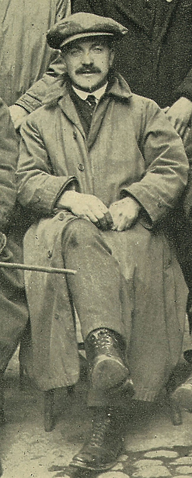 Tomás Mac Curtain