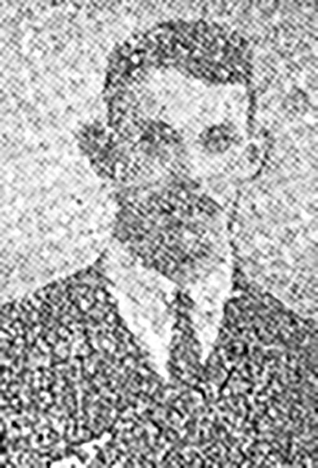 Patrick Casey