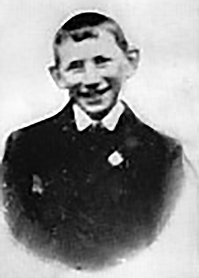 Thomas Mulcahy