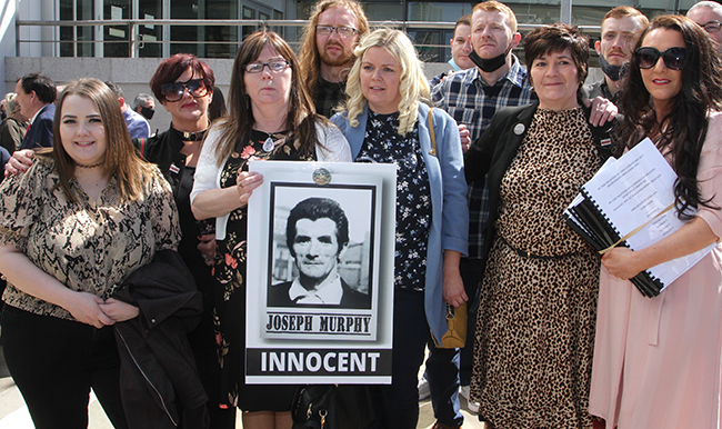 Ballymurphy Inquest 3
