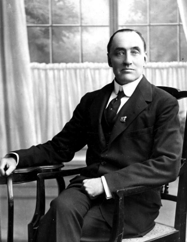 Edward Carson