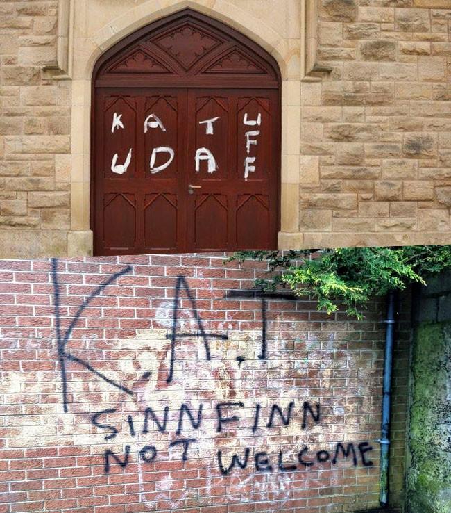 KAT Graffiti