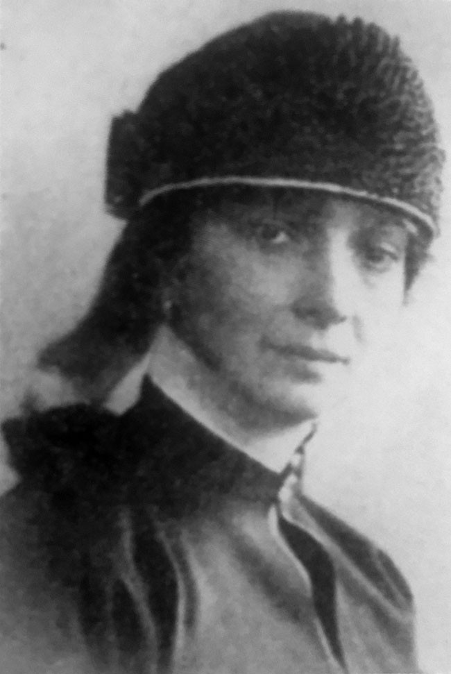 Kathleen O'Callaghan