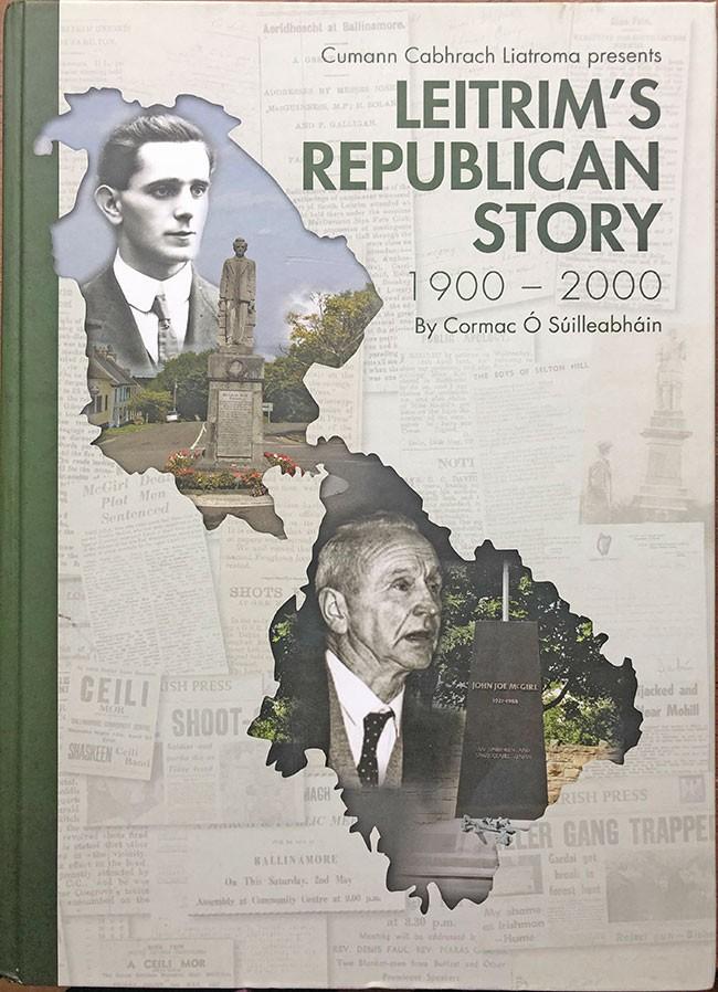 Leitrim-Republican-Story