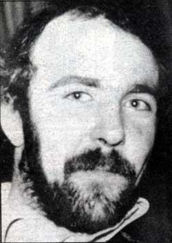 Gervais McKerr